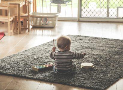 Juguetes evolutivos; el mejor aliado para el desarrollo de nuestros hijos