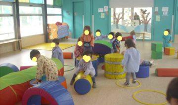 """""""Jugar le da la oportunidad al niño de practicar lo que está aprendiendo"""""""
